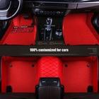 Leather Custom car f...