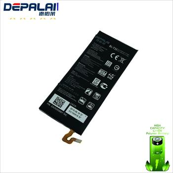цена на High Quality 3000mAh BL-T33 BL T33 Replacement BATTERY for LG Q6 M700A M700AN M700DSK M700N Batteries