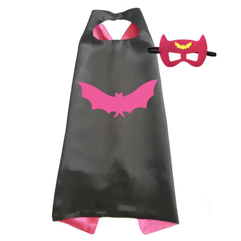 Anime Cosplay Kostüm Superhero Capes Weihnachten Kostüm Halloween Geburtstag Party Halloween Kostüm
