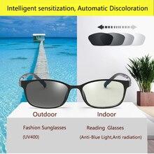 Filter Computer Glasses TR90 For Blocking UV Anti Blue Light