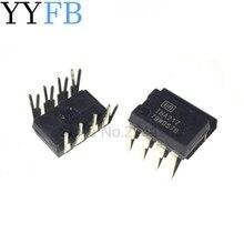 INA217AIP DIP8 doğrusal amplifikatör enstrüman operasyonel amplifikatör tampon amplifikatör INA217