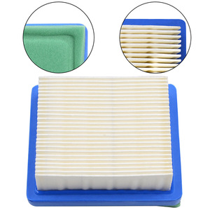 Image 3 - Motorcycle Air Filter For Tecumseh 36046 740061 36634 OH95 OH195 OHH50 OHH55 OHH60 OHH65 VLV50, VLV55 VLV60 VLV66 and VLV126