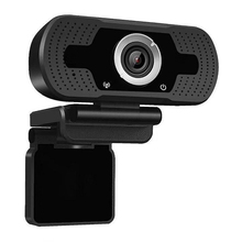 Auto Focus Webcam with Microphone 1080P HD USB Portable 3MP Web Camera Online Live Streaming Video Conference Webcam