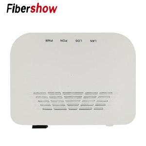 1GE EPON FTTH 1 порт ONU ONT EPON OLT 1,25G набор микросхем для ZTE fiber to home modem of Service Boxs CTO