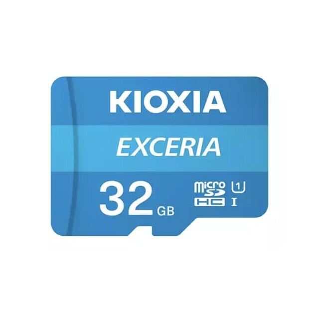Ezshare Draadloze Wifi Adapter Kioxia Micro Sd-kaart C10 16Gb 32Gb 64Gb 128Gb 256Gb Geheugen kaart UHS-I Tf-kaart Voor Smartphone/Tv
