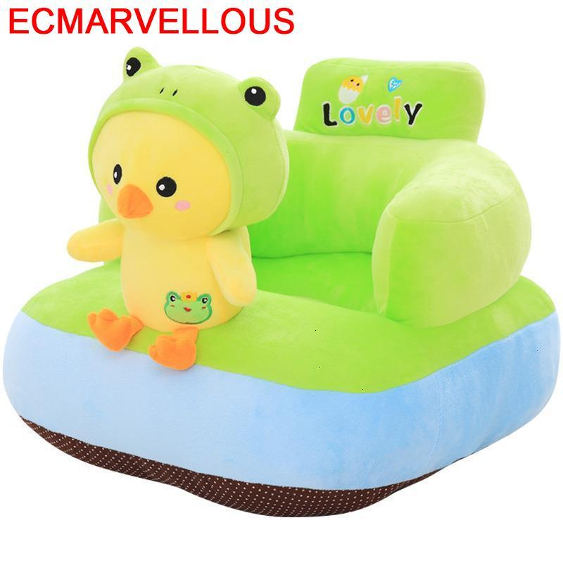 Infantiles Divano Bambini Kids Chair Quarto Menino Seat Lazy Bag Bedroom Baby Dormitorio Children Infantil Children's Sofa