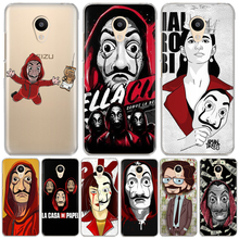 Banknote house For Meizu M6 Note M5S 5C M3s 3 M5 Note Pro6 U10 U20 Soft silicone TPU Cover Case Coque Etui funda Phone shell miracle avengers iron man jorker dead pool spiderman fashion phone case for meizu m6 note m5s 5c m3s 3 m5 note pro6 u10 u20