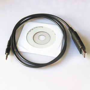 Image 3 - USB CT 17 CI V CAT Programming Cord Cable For Icom IC 7300 IC 7400 IC 7600 IC 7700 IC 7800 IC 756 IC 756pro IC756proII Radio