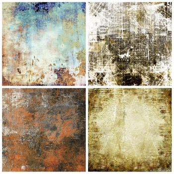 Laeacco Photography Background Cement Wall Grunge Peeled Party Wallpaper Pattern Photographic Backdrops Photocall Photo Studio laeacco old gradient solid color grunge portrait photography background customized photographic backdrops props for photo studio