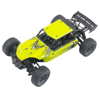 18856 1/18 2.4G 4Wd 35Km/H Racing Car Brushed Ratchet Buggy Rc High Speed Car Off-Road Truck Climbing Car Kids Toys