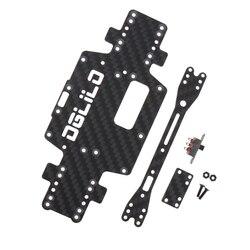For WLtoys Upgrade, Metal Chassis, Car Bottom, P929 P939 K979 K989 K999 K969