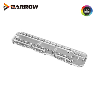 Barrow Waterway Board Plate For ZEAGINAL  06 open computer case,water tank ,cooling rgb reservoir LRC 2.0 5V ,ZGC06N-SDB