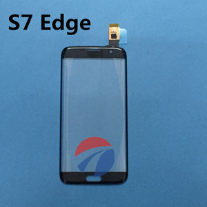 Image 4 - Tp Touch Screen Voor Samsung Galaxy Note 8 SM N950F S8 Plus S8 + S7 Rand S6 Rand Digitizer Panel Glas lens Sensor Vervanging