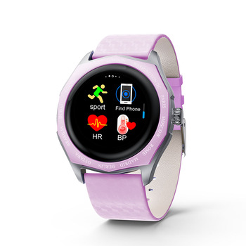 V18 SmartWatch Women Changing Strap Heart Rate Monitoring Lady Smartwatch Call Reminder Blood Pressure Bracelet Fitness Tracker