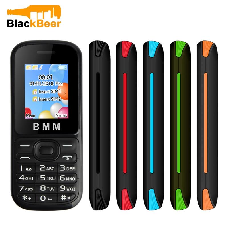 UNIWA ECON K9 1.77 Inch Cellphone Dual SIM Card 2G GSM Elderly Mobile Phone 0.08MP Back Camera Long Standby Senior TelePhone FM