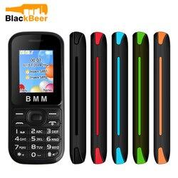 Uniwa econ k9 1.77 Polegada celular duplo sim cartão 2g gsm idosos telefone móvel 0.08mp voltar câmera longa espera telefone sênior fm