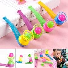 """Детские игрушки выдувные трубы и шарики-игрушка """"пиньята"""" Лут/вечерние наполнители для сумок для свадьбы/Детские шарики игрушки brinquedos вечерние подарки"""