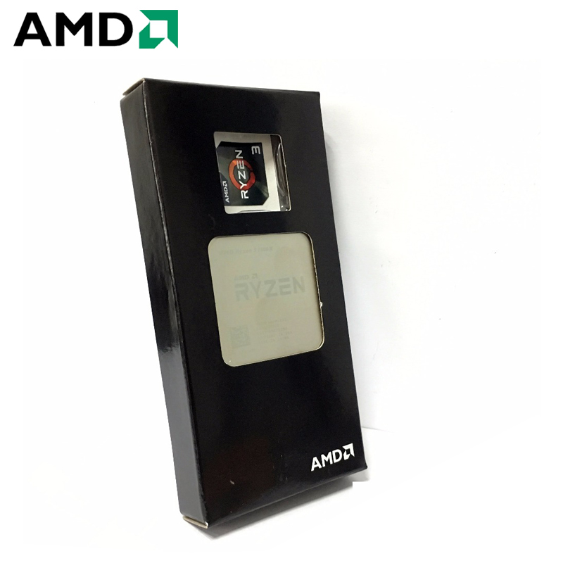 AMD Ryzen 3 1300X PC Computer Quad-Core Processor AM4 Desktop Boxed CPU 65W 3.5GHz Socket AM4