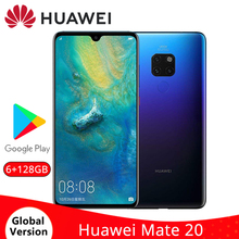 Huawei Mate 20 6GB 128GB Mobile Phone Ki