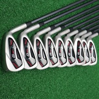 ITYA store Golf Club G410 Irons G410 Golf Irons Set 4 9SUW R/S Free Shipping