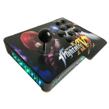 Pandora box 3D Arcade Box 4018 in 1 WiFi Save Function Zero Delay 6+2 Buttons Joystick Controller PCB 140 pcs 3D Games