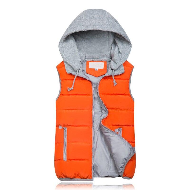 H471d4da33a124f7e9f2caae98c673d99f 2019 Winter Coat Women Hooded Warm Vest Plus Size Candy Color Cotton Jacket Female Women Wadded Feminina chalecos