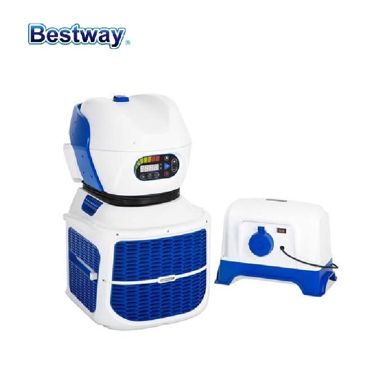 58517 Bestway Swimfinity SWIM FITNESS SYSTEM Next Generation Water Aerobics Bring Aqua Yoga,Jogging To The Comfort Of Your Home