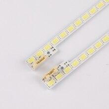 Led-Backlight-Strip UE37D6500 for Ue37d6100sw/Ue37d5500/Ue37d552/.. 2pcs 41CM
