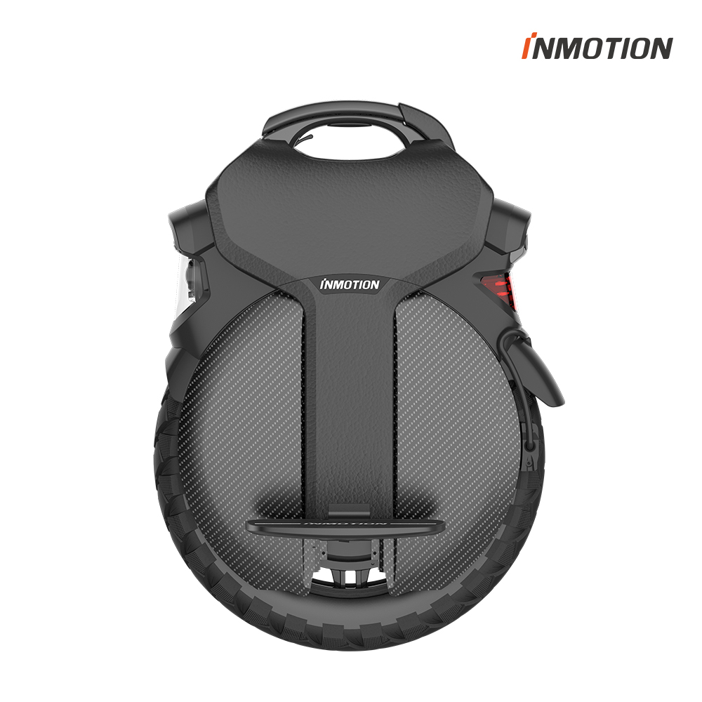 Original INMOTION V11 shock absorption suspension Self Balancing Wheel Scooter Electric Unicycle 2200W Build in With Lamps|Self Balance Scooters| - AliExpress
