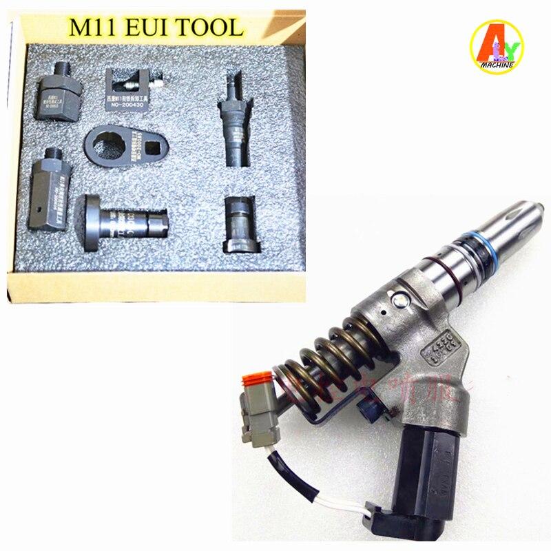 For Cummins M11 EUI Injector Repair ...