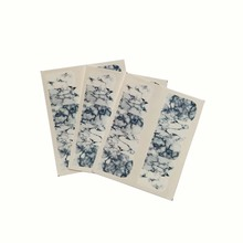 цена на Manicure stickers Nail Sticker Set Decal Water Transfer Slider For Nails Art Decor C36