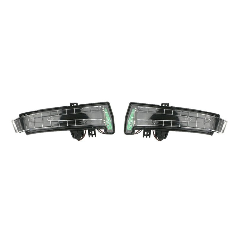 Left Right Side Mirror Indicator Turn Signal Light for Mercedes Benz C E S-Class W204 W212 W221 2007-2013 enlarge