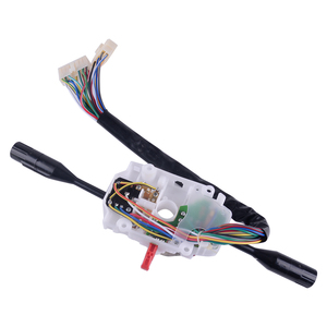 Image 2 - beler LHD Combination Switch Fit for Suzuki SJ410 EXTRA 1000C.C 37400 83410 3740083410