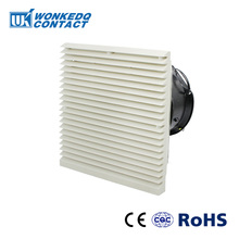 Cabinet  Ventilation Filter Set Shutters Cover Fan Grille Louvers Blower Exhaust FK-3325-230 With