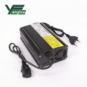 Image 5 - اليانغتسى 54.6 V 5A ليثيوم شاحن بطارية ل 48 V 5A E bikeo بطارية أداة ل دراجة كهربائية