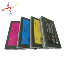 цена на T5672-t5674 t5678 empty Compatible Ink cartridge with one time chip for Epson 7400/9400 printer empty  ink cartridge 7400 9400
