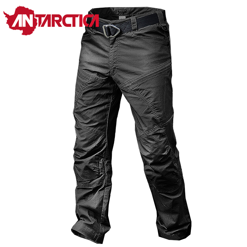 Black Summer Trekking Outdoor Trek Mountain Hunting Fishing Hiking Pants Men Tactical Waterproof Pants Women Military Trousers