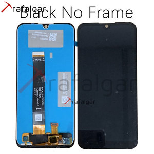 Image 2 - Trafalgar Display For Huawei Y5 2019 LCD Display Honor 8S Touch Screen With Frame For Huawei Y5 2019 LCD Display AMN LX1 AMN LX9