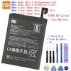BN43 BN41 BM45 BM46 BN45 batería para Xiaomi Redmi Nota 5 4 4X 3 2 Note2 Note3 Note4 Note4X reemplazo de polímero de litio batería
