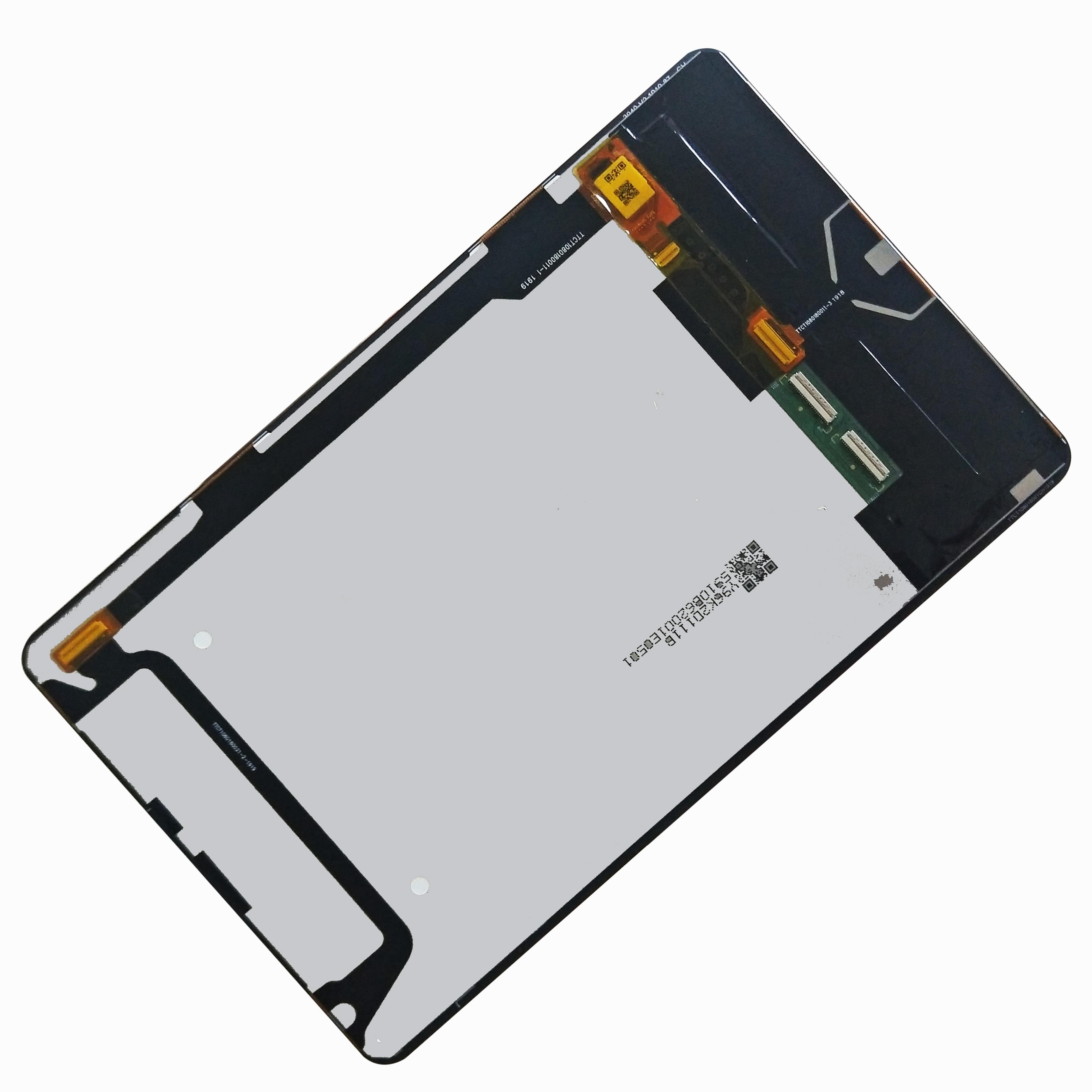 Originale 10.8 per Huawei Matepad Pro MRX W09 MRX W19 MRX AL19 MRX AL09 Display Lcd con Touch Screen Digitizer Assembly - 4