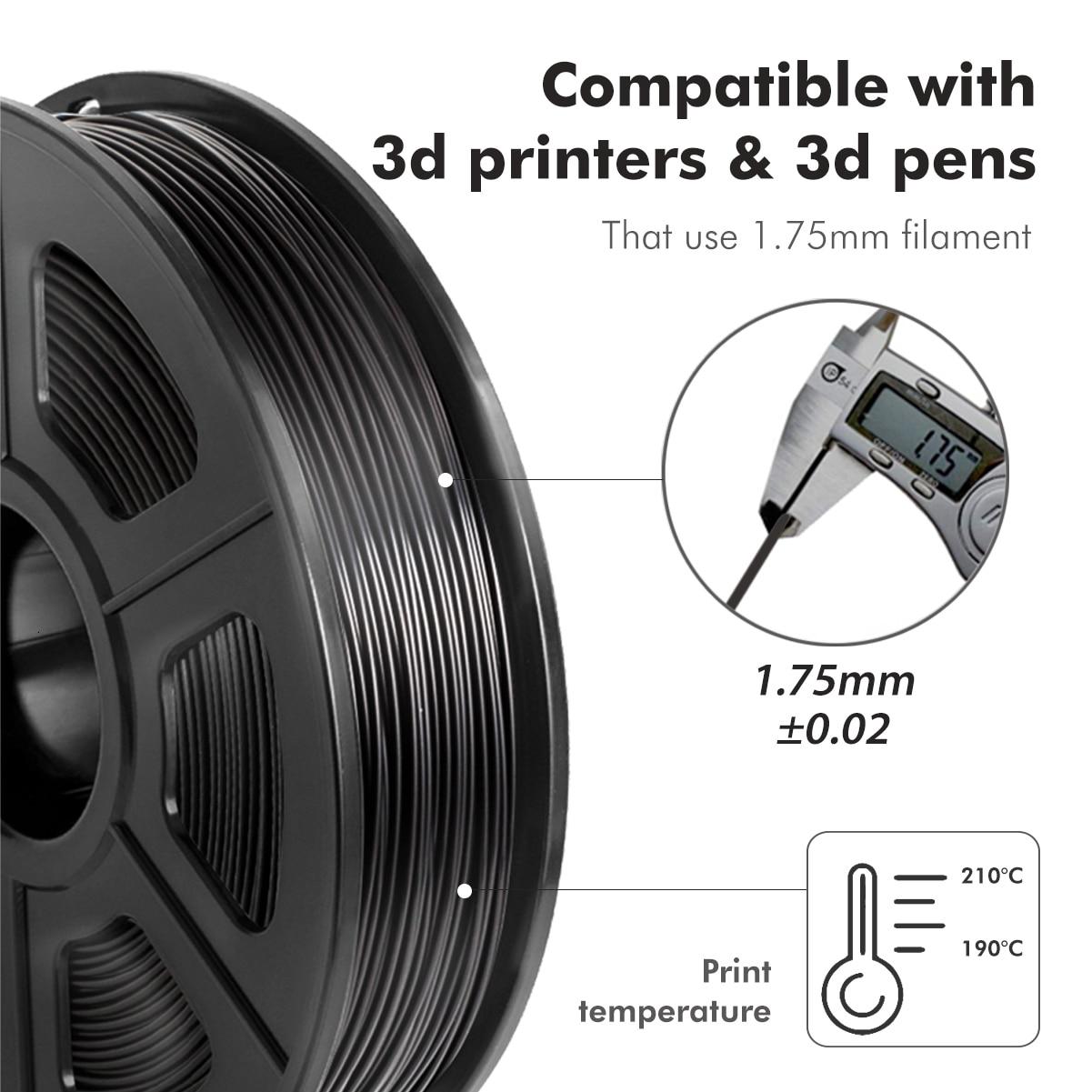Enotepad TPU Filament 0.5KG 1