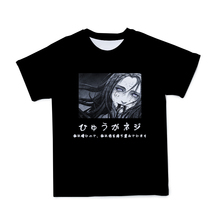 Summer Naruto 3D T-Shirt Anime Men T Shirt Fashionable And Breathable Japanese Mens Large Size Clothes Vintage Clothing110-6XL