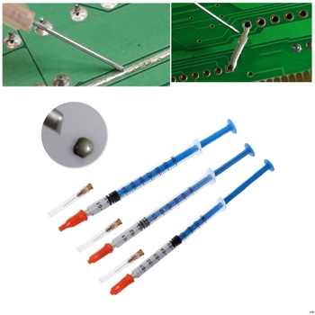 Conductive Glue Wire Electrically Solder Paste Adhesive Paint PCB Repair For Electronics Circuit