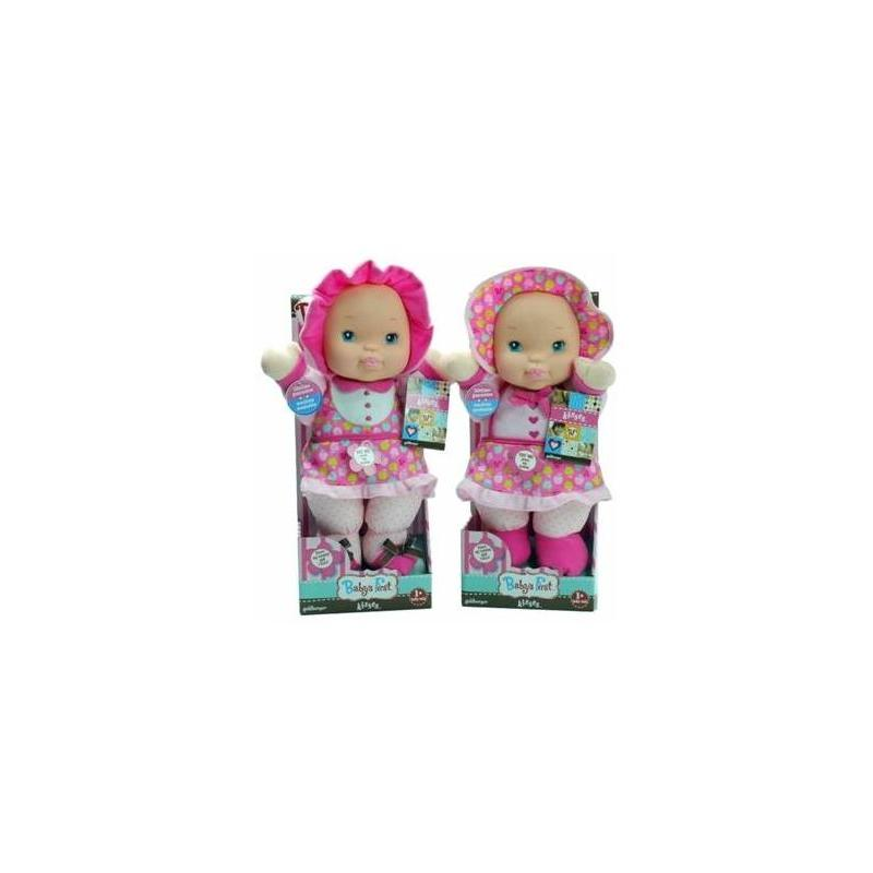 Bebe First Abrazitos 33cms Toy Store