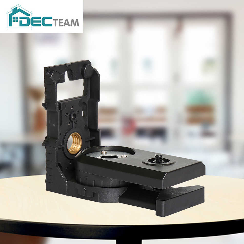 """1//4/"""" 5//8/"""" L-Shape Super Magnetic Bracket Adsorption Stand for Laser Level Device"""