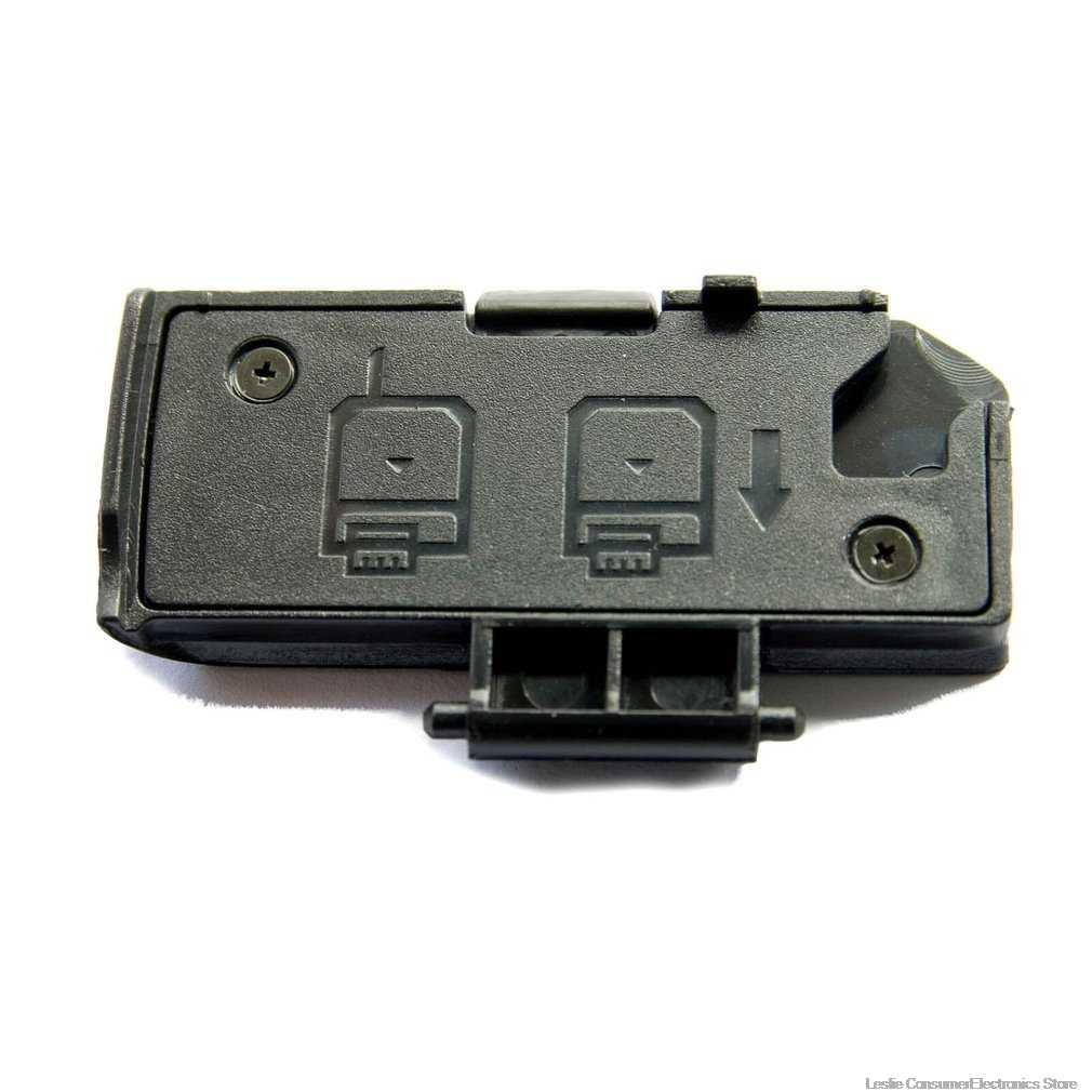 Pin Camera Cửa Dành Cho Canon EOS 450D 500D 1000D Tấm Bảo Vệ Vỏ Ốp Lưng Bảo Vệ Máy Ảnh Kỹ Thuật Số Sửa Chữa Một Phần Công Cụ