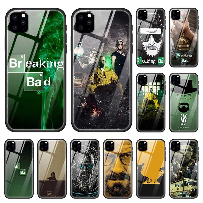 fundas iphone 6 plus breaking bad
