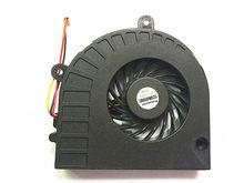 SSEA New CPU laptop cooling Fan para Toshiba P750 P750D P755 P755D L675 L675D L670