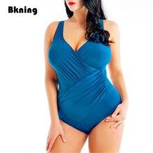 8xl 7xl 6xl 5xl 4xl plus size roupa de banho ternos de uma peça grande maiô mulher gordura grande mama monokini bandagem acolchoada 1 uma peça