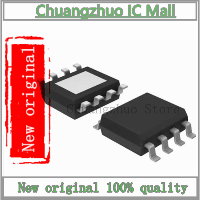 1PCS/lot New Original EUP3490WIR1 EUP3490 P3490 SOP-8 IC Chip